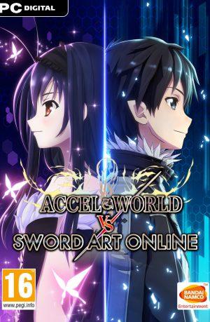 Accel World vs Sword Art Online Deluxe Edition PC