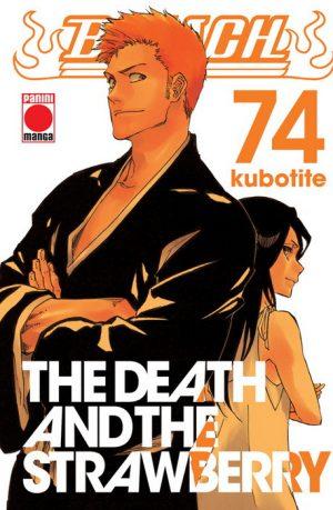 Manga Bleach