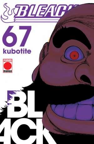 Bleach manga Tomo 67