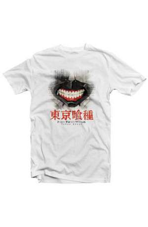 Camiseta Tokyo Ghoul Gantai