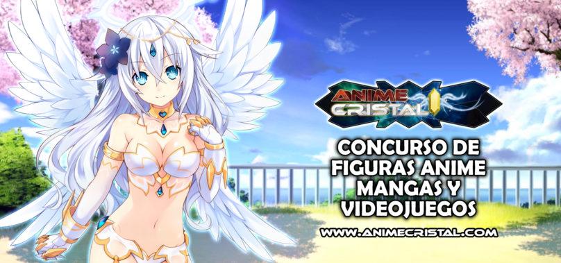 Concurso de Figuras Anime Manga y videojuegos