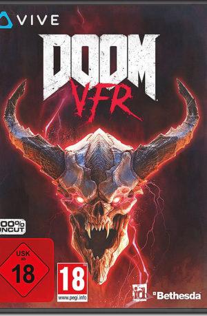 DOOM VFR VR PC