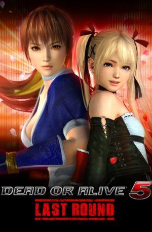 Dead or Alive 5 Last Round PC Descargar