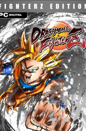 Dragon Ball FighterZ Fighter Edition PC Descargar