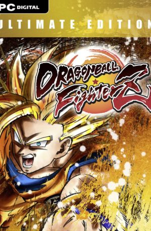 Dragon Ball FighterZ Ultimate Edition PC Descargar