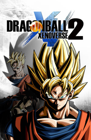 Dragon Ball Xenoverse 2 PC Descargar