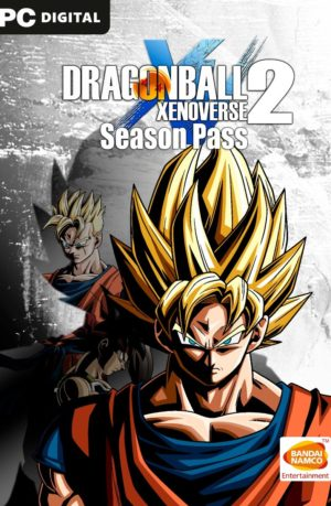 Dragon Ball Xenoverse 2 Season Pass DLC PC Descargar