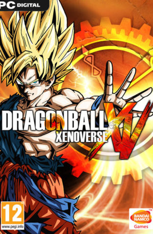 Dragon Ball Xenoverse PC Descargar