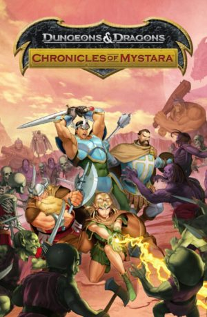 Dungeons & Dragons Chronicles of Mystara PC