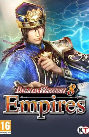 Dynasty Warriors 8 Empires PC