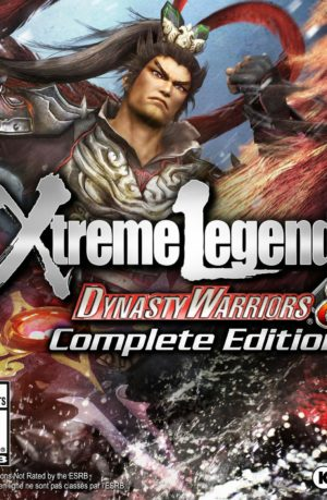 Dynasty Warriors 8 Xtreme Legends Complete Edition PC