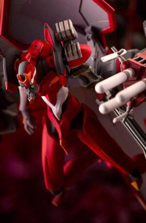 Estatua Evangelion Unit-02 Beta Equipped