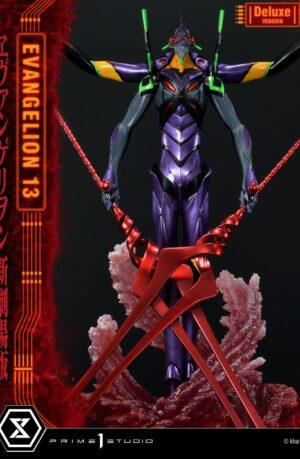 Estatua Evangelion Unit 13 Deluxe