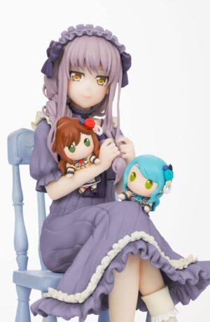 Estatua Roselia Yukina Minato