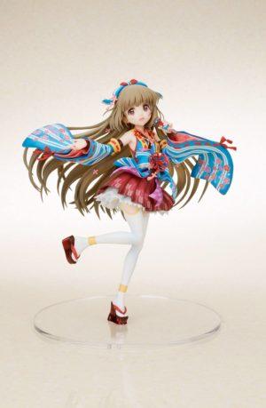 Figura The Idolmaster Cinderella Girls Yoshino Yorita