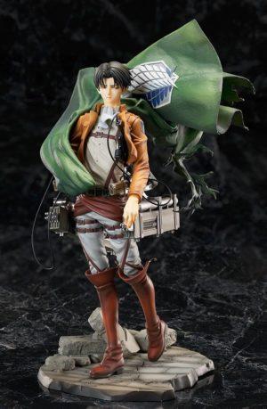 Figura Attack of Titan Levi