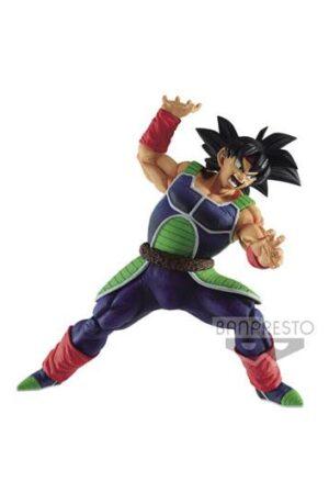 Figura Bardock Dragon Ball Super