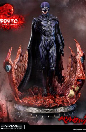 Figura Berserk Femto The Falcon of Darkness 68 cm