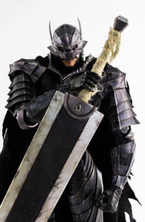 Figura Berserk Guts Berserker Armor