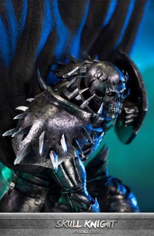 Figura Berserk Skull Knight