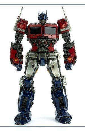 Figura Bumblebee Optimus Prime