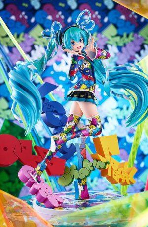 Figura Character Vocal Series 01 Hatsune Miku