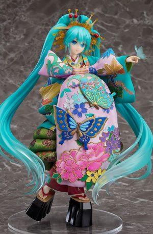 Figura Character Vocal Series 01 Hatsune Miku Chokabuki