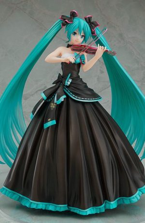 Figura Character Vocal Series 01 Hatsune Miku Symphony