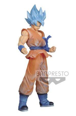 Figura Clearise Super Saiyan Son Goku