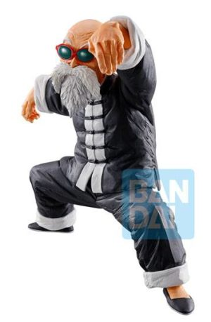 Figura Dragon Ball Super Master Roshi