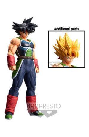 Figura Dragon Ball Z Bardock Grandista
