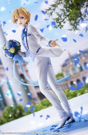 Figura Eugeo White Suit