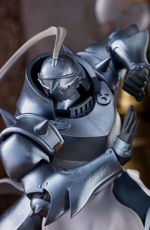 Figura Fullmetal Alchemist Brotherhood Alphonse Elric