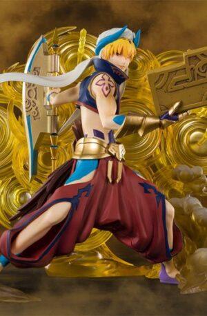 Figura Gilgamesh Fate Grand Order Absolute
