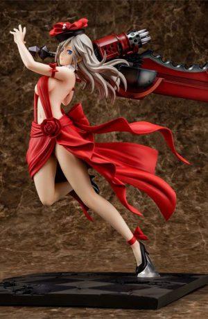 Figura God Eater Alisa Amiella Anniversary Dress
