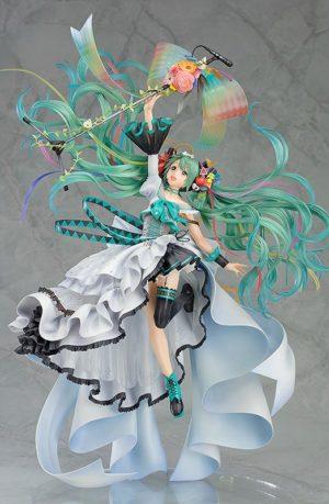 Figura Hatsune Miku Memorial Dress