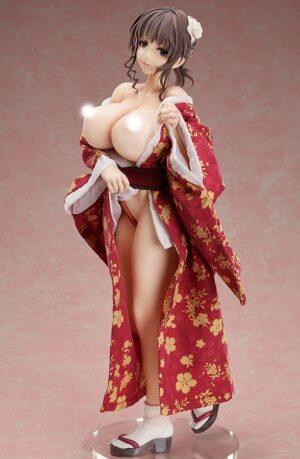 Figura Hentai Rui