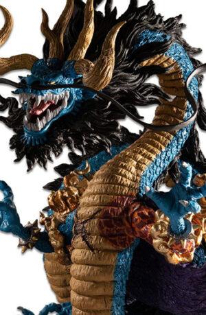 Figura Kaidou Ex Devils