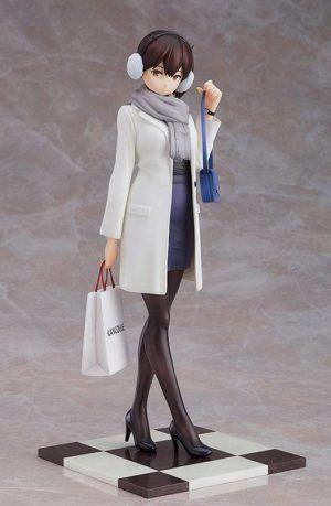 Figura Kantai Collection Kaga Shopping
