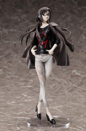 Figura Makinami Mari Illustrious