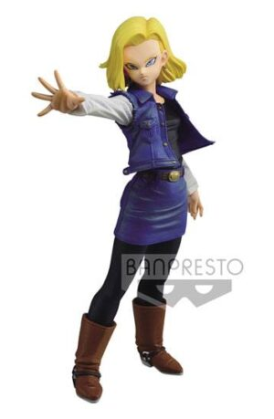 Figura Match Makers Android 18
