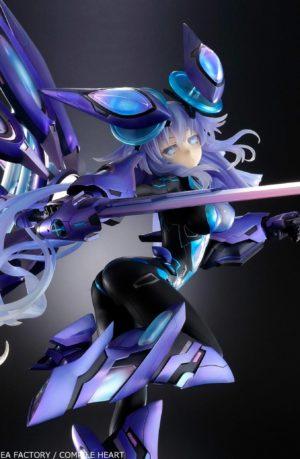 Figura Megadimension Neptunia VII Next Purple