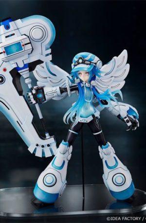 Figura Megadimension Neptunia VII Next White