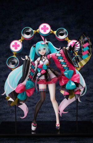Figura Miku Hatsune Magical Mirai