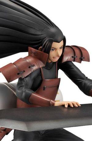 Figura Naruto Senju Hashirama