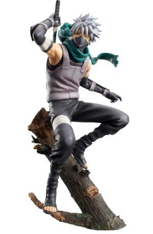 Figura Naruto Shippuden Kakashi