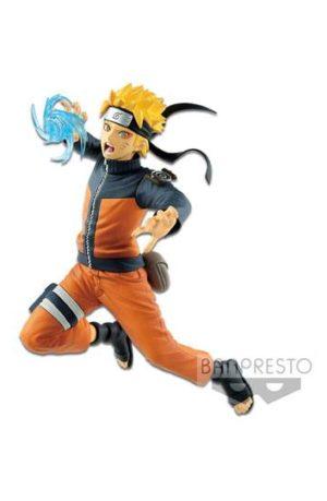 Figura Naruto Shippuden Vibration Stars Uzumaki Naruto