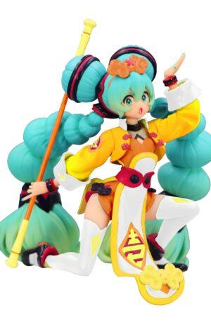 Figura Noodle Stopper Hatsune Miku