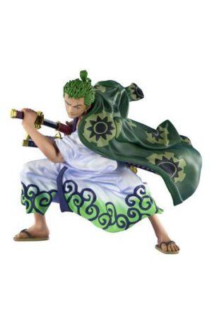 Figura One Piece Roronoa Zoro Zorojuro