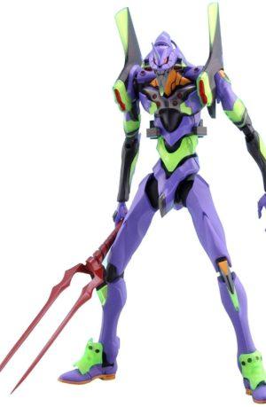 Figura Rebuild of Evangelion Unit-01 EVA
